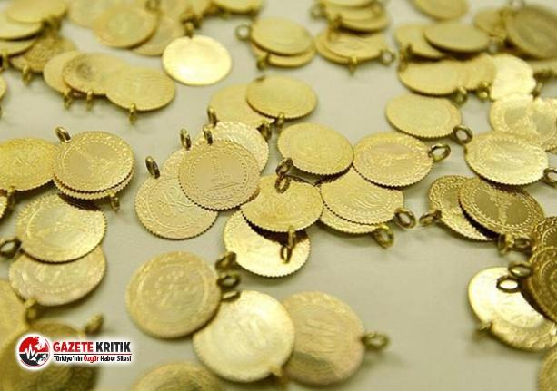 Gram altın 518 TL'yi aştı!