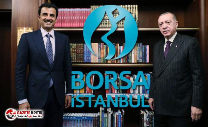 HKP'den Borsa İstanbul'un yüzde 10'nun...