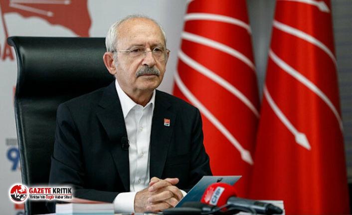 Hükümet medyası açık açık yazdı: Kılıçdaroğlu...