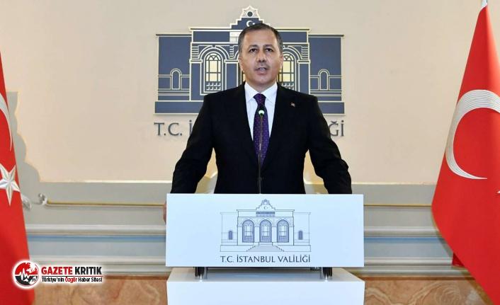 İstanbul Valisi'nden flaş mesai saati açıklaması!