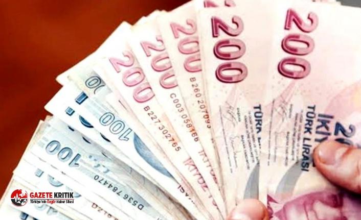 İşte Türkiye'de çalışanların ''beklenen'' 2021 yılı maaş zam oranı