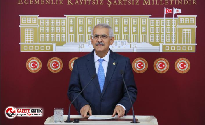 İYİ Parti'li Fahrettin Yokuş: 15 gün sokağa...