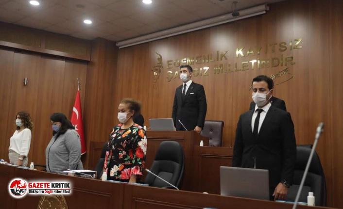 İzmir Depreminde hayatını kaybedenler Kartal'da...