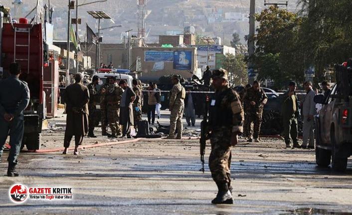 Kabil Üniversitesi'nde bombalı saldırı: Çok...