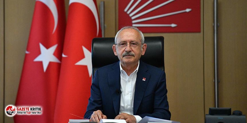 Kılıçdaroğlu: Bizim aydınlanmamızın kaynağı öğretmenlerimizdir