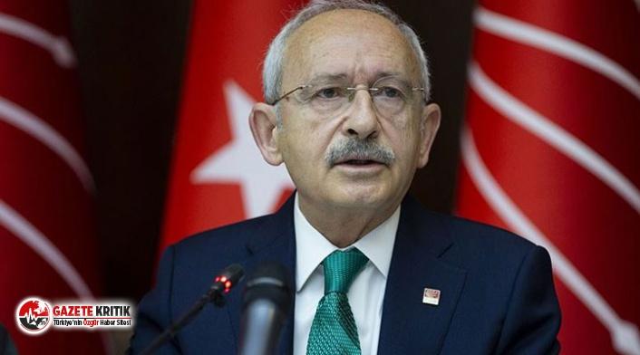 """Kılıçdaroğlu """"Menemen"""" konusunda kararlı: """"Kimsenin gözünün yaşına bakmayız"""""""