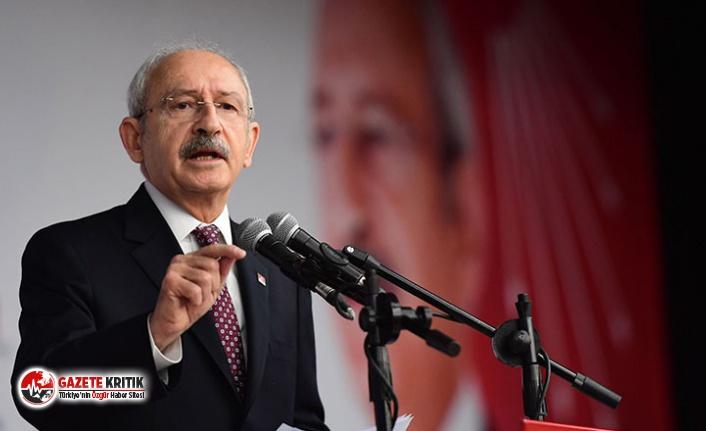 Kılıçdaroğlu'na Alparslan Türkeş'in...