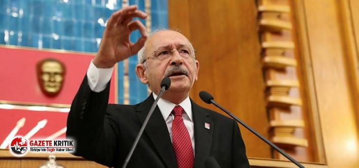 """Kılıçdaroğlu: """"Ne oldu da at izi it izine karıştı"""""""