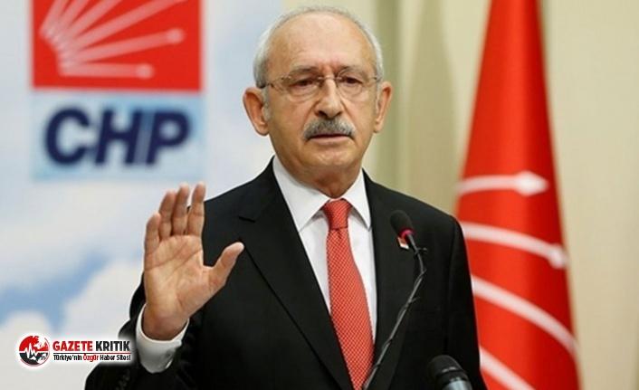 Kılıçdaroğlu'ndan 'Borsa İstanbul' tepkisi:...