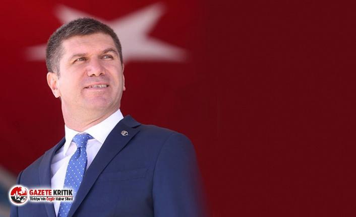 Koronavirüs tedavisi gören Burdur Belediye Başkanı...