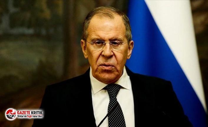 Lavrov: Ermenistan Dağlık Karabağ anlaşmasına bağlılığını teyit etti