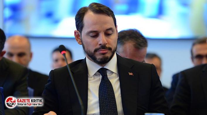 Levent Gültekin'den Berat Albayrak açıklaması:Sordum...