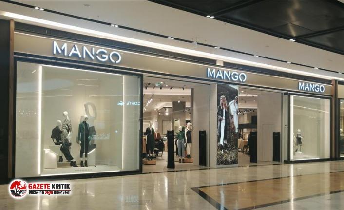 Mango plastik poşet kullanımını durduruyor
