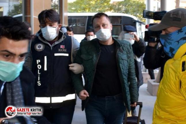 Menemen Belediye Başkanı Serdar Aksoy ve 17 kişiye tutuklama talebi!