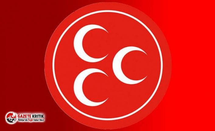 MHP'li belediye başkanı koronavirüse yakalandı