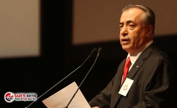 Mustafa Cengiz: Pandemide gelir kaybımız 60 milyon Euro civarında