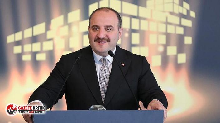 Mustafa Varank: Geliştirdiğimiz ürünlerle adeta...