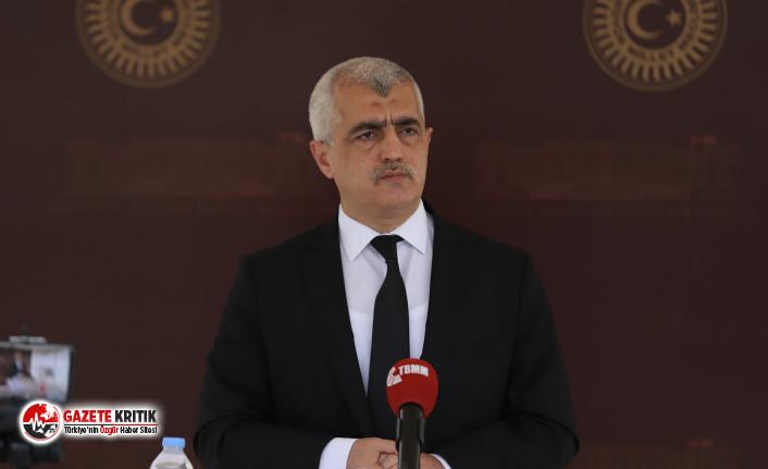 Ömer Faruk Gergerlioğlu: Türkiye'de demokratik...