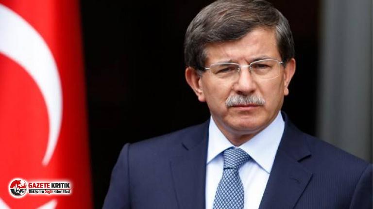 Orhan Uğuroğlu: Ekonomi yönetimi Ahmet Davutoğlu'nun...