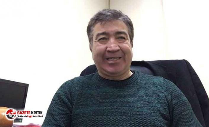 Oyuncu Turgay Yıldız koronavirüse yakalandı