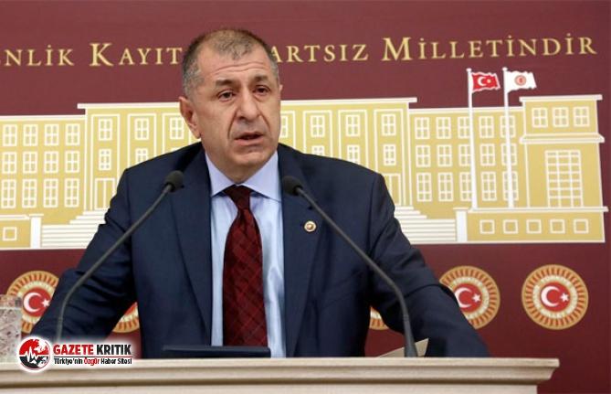 Özdağ: ''O zaman Öcalan ve FETÖ'nün...