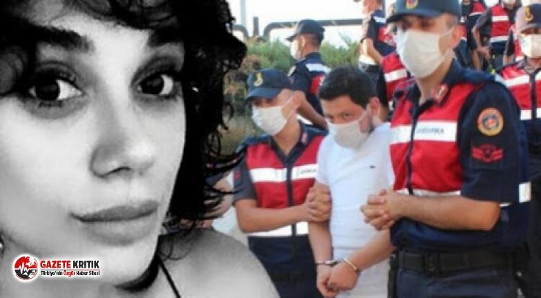 Pınar Gültekin cinayetinde katilin anne ve babasının da olayın içinde olduğu ortaya çıktı!