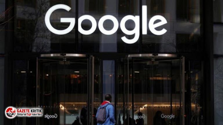Rekabet Kurulu'ndan Google'a 197 milyon...