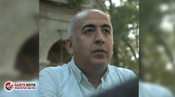 Selahattin Demirtaş'ın avukatı Cahit Kırkazak gözaltına alındı