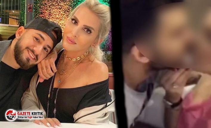 Selin Ciğerci'nin eşini aldattığı şok fotoğraflar ortaya çıktı!