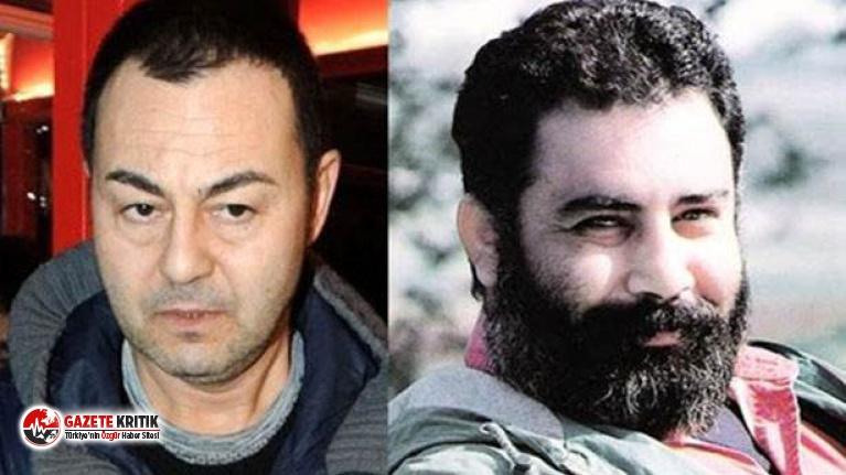 Serdar Ortaç'tan Ahmet Kaya filmiyle ilgili...