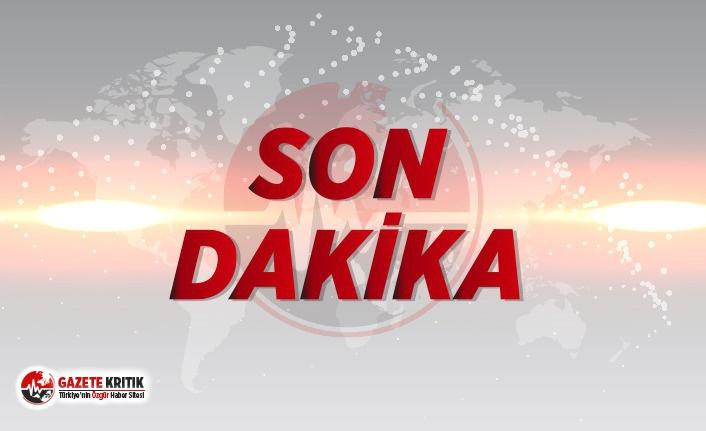 Son dakika... Ankara Cumhuriyet Başsavcılığı,...