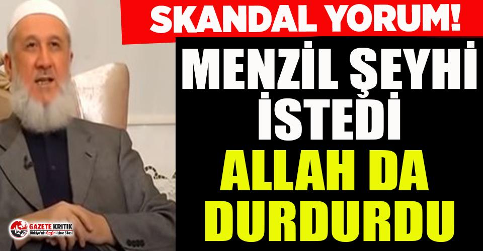 TRT'de programlar yapan Şemsettin Bektaşoğlu'ndan skandal deprem yorumu!