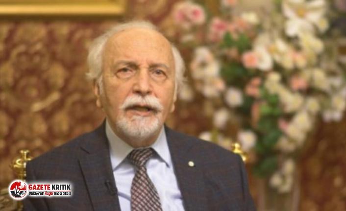 Usta sanatçı Devrim Parscan hayatını kaybetti