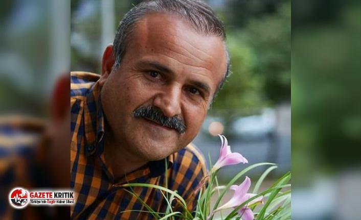 Yeni Akit yazarı Şanlıdağ: Gazeteci özgür ve...