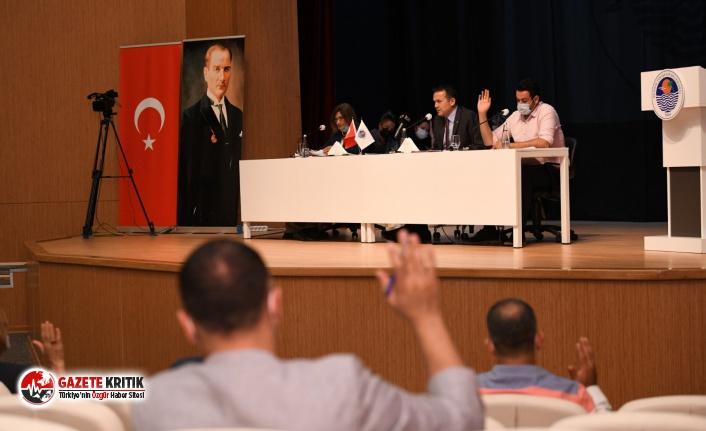Yenişehir Belediyesi'nden gençlere istihdam...