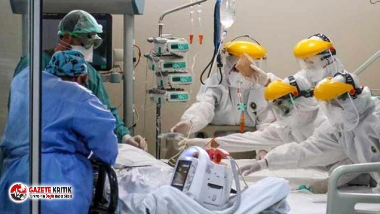 Yoğun Bakım Derneği Başkanı İsmail Cinel'den koronavirüs uyarısı: Bu haftadan korkun