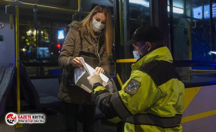 Yunanistan'da karantina uygulaması bir hafta uzatıldı