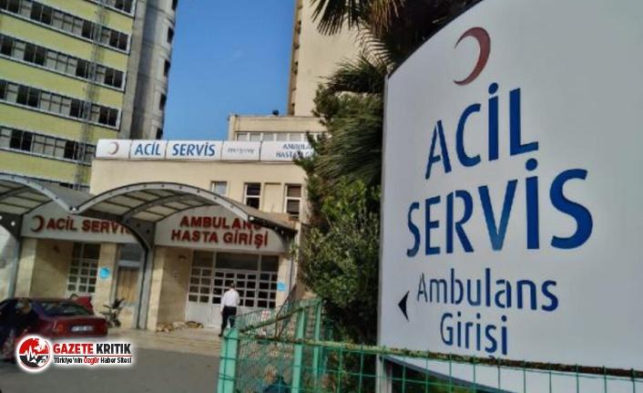 Zonguldak'taki yoğun bakım üniteleri yüzde 100...