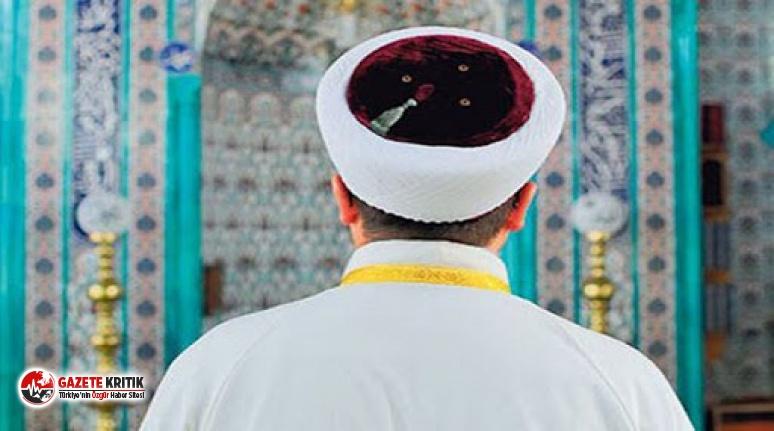 5 çocuğa cinsel istismarda bulunan imama 37 buçuk yıl hapis cezası verildi