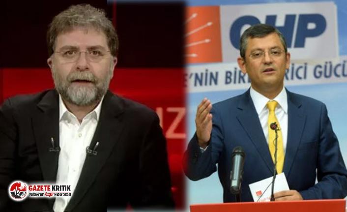 Ahmet Hakan'dan CHP'li Özel'e tebrik, Bakan Koca'ya çağrı ortak hareket çağrısı!