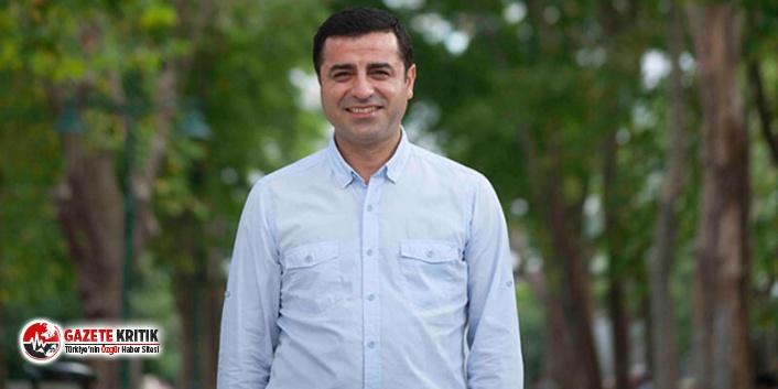 AİHM Demirtaş ile ilgili nihai kararında 'Derhal...