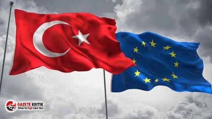 Avrupa Komisyonu Başkan Yardımcısı :'Türkiye...