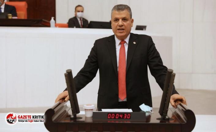 "Ayhan Barut: ""Adana'ya kör bakanlar, havaalanımıza..."