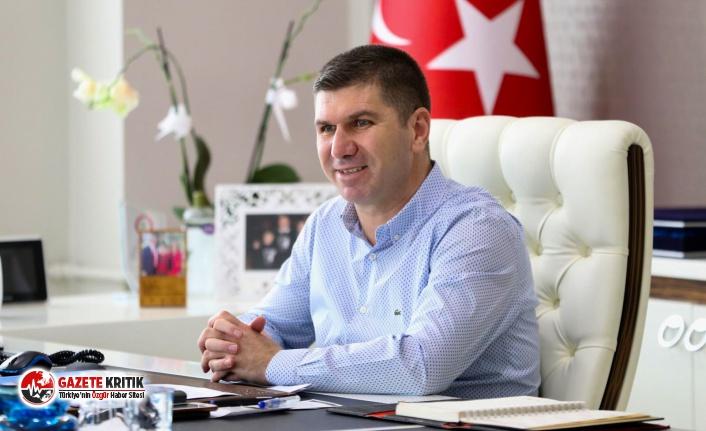 Başkan Ercengiz'den yeni yıl mesajı!