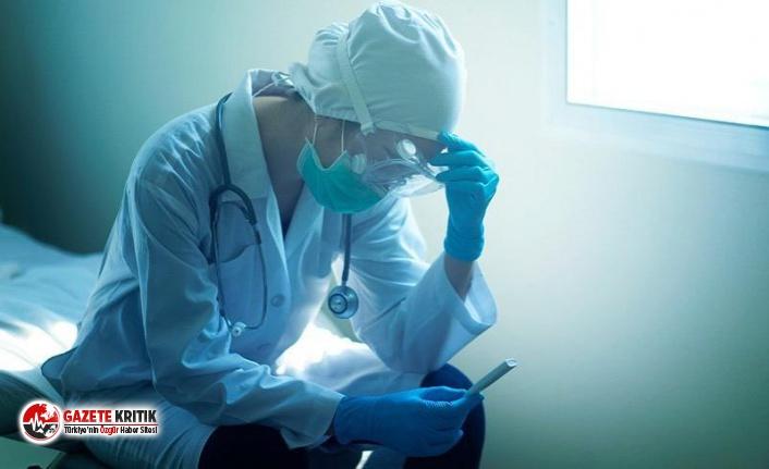 Bir başhekim daha Koronavirüs nedeniyle yaşamını...