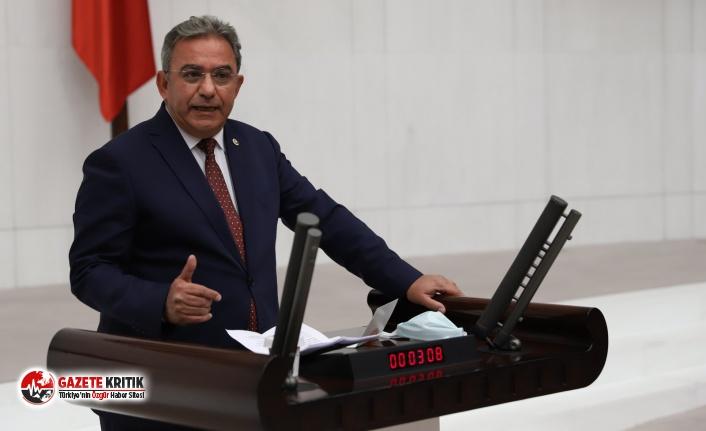 CHP'li Budak: Turizm istihdamında resmi veriler...