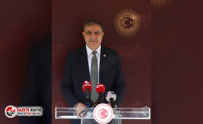 CHP'li Güzelmansur: Engelli ÖTV'siz araç...