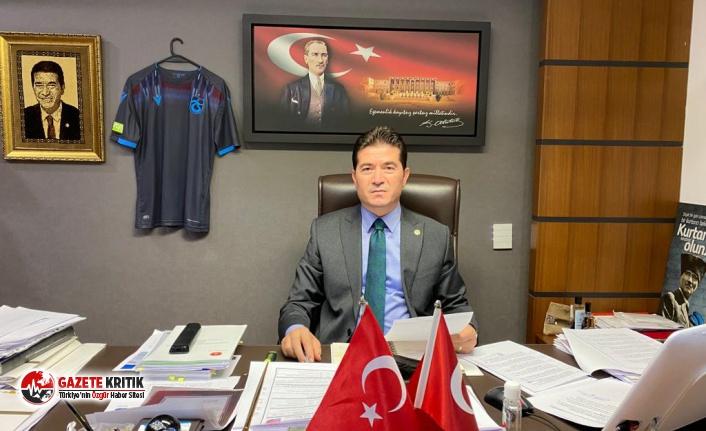 CHP'li Kaya: Milli ve stratejik kurumumuzu kim özelleştirmek istedi?