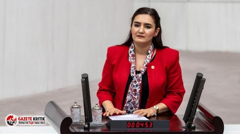"""CHP'li Kılıç: """"Kadın dayanışmasını büyütüp, eşit yurttaşlık temelinde, eşit temsiliyeti sağlayacağız"""""""