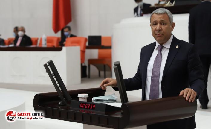 CHP'li Orhan Sümer: Öğrenciler bilgisayarı KDV'siz almalı!